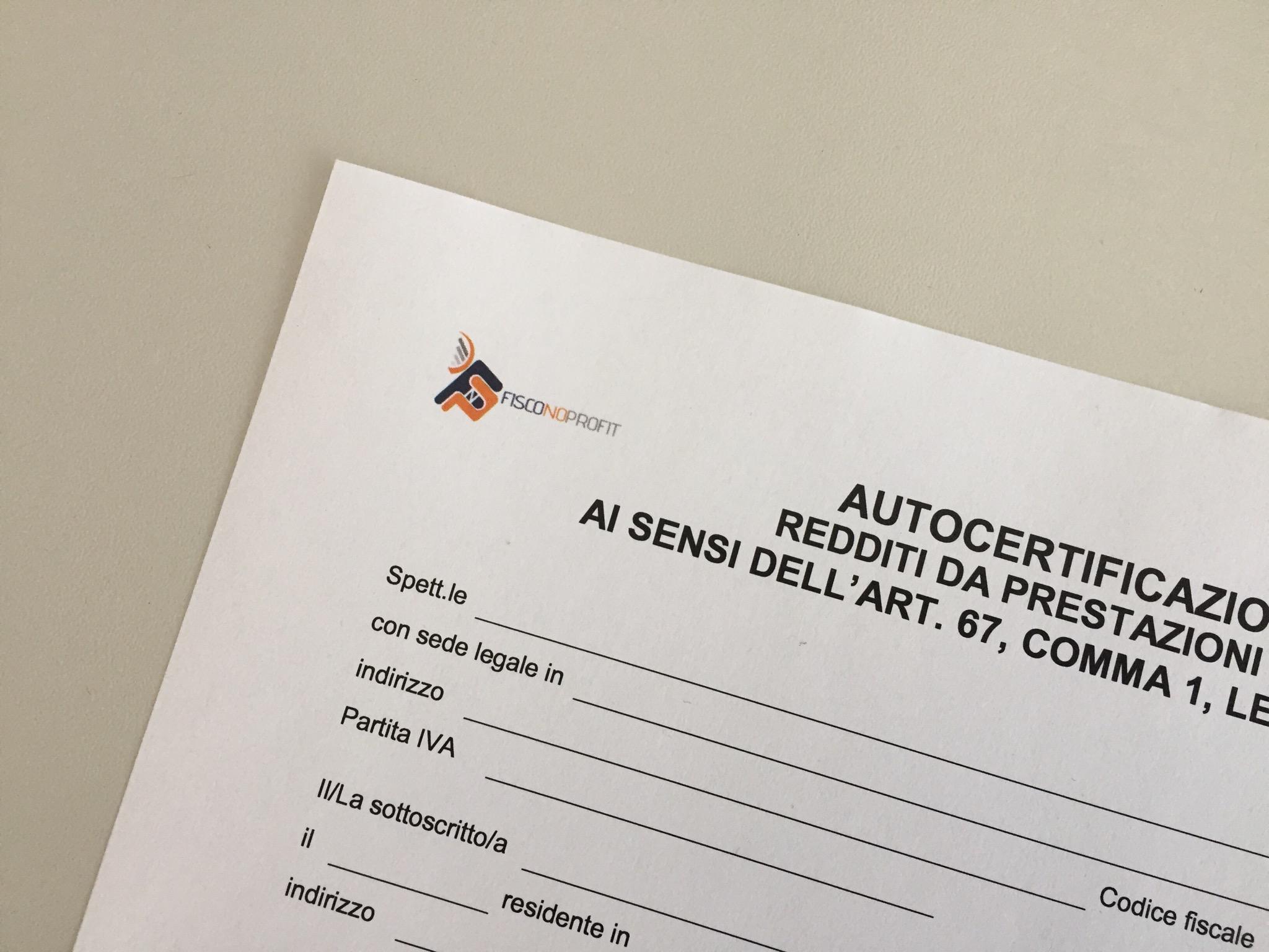 autocertificazione_compensi_sport